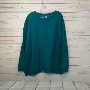 Women's Sweater Just My Size (1027)